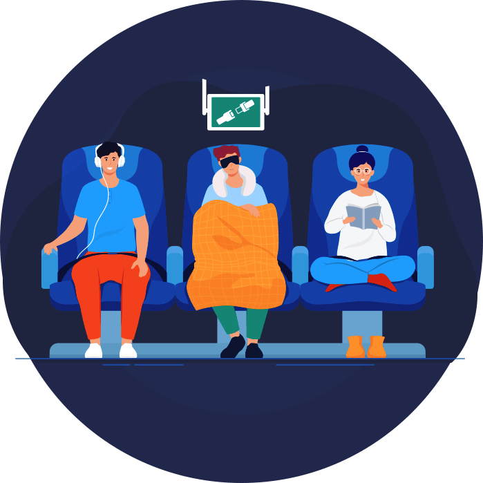 AIRLINES TICKET POLICY